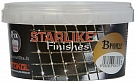 STARLIKE ® FINISHES BRONZE