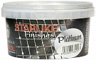 STARLIKE ® FINISHES PLATINUM